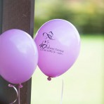 12″ Plain Latex Balloons