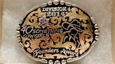 2015 founders awar