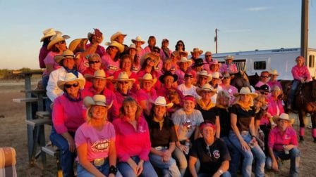 2015 Royal Retreat, Ranch Rodeo