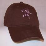 Econscious Cowgirl Ball Cap
