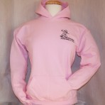 Heavy Blend Classic Cowgirls Hoodie Various Colors