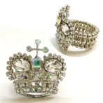 Most Royal Queen's Crown Ring
