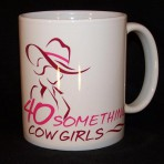 Cowgirls Coffee Mug