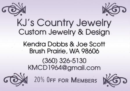KJ's Jewelryad