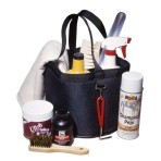 Final Touches Grooming Tote, Various Colors