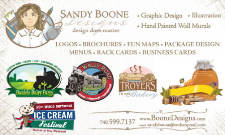 sandy boone designs