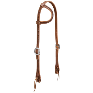 weaver sliding ear headstall