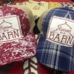 Raised in a Barn