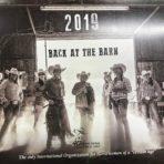 2019 40 Something Cowgirls Calendar